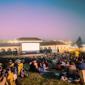 American Express Openair Cinemas Bondi Beach