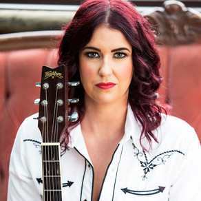 Music Interview with Emily Markham