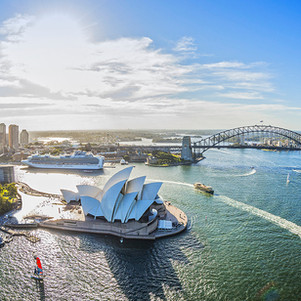 Things to do in Sydney on the Weekend