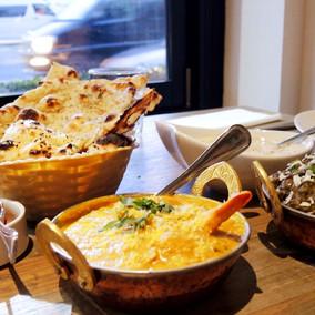 Restaurant Review Masala Darbar November 2017