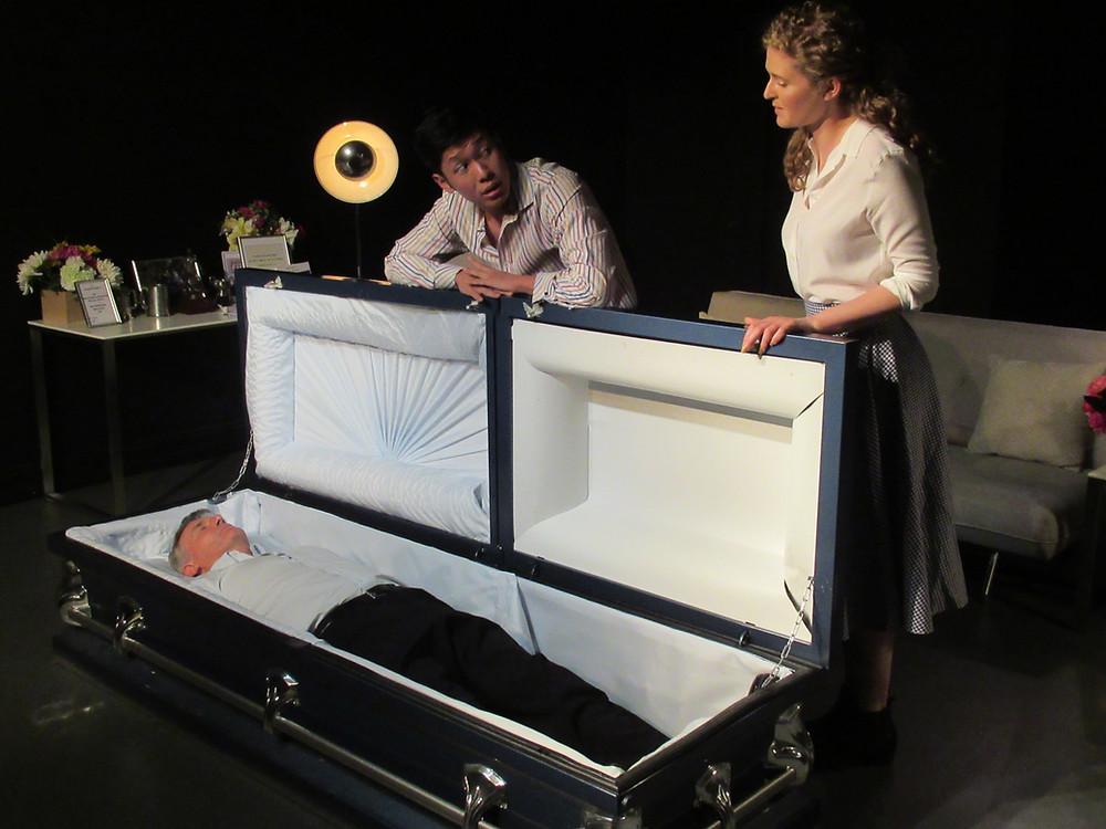 Sydney Theatre Reviews
