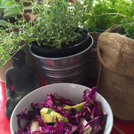 Deb's Super Salad