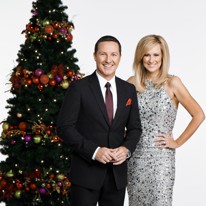 Here Come The Reindeer – getting to Woolworths Carols in the Domain