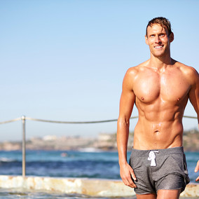 Sydney Chic Chats With Luke Hines