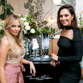 Thomas Sabo Sterling Silver Autumn/Winter Collection