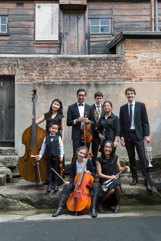 Sydney Youth Orchestra