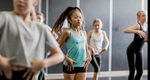 Workshops at Sydney Dance Company