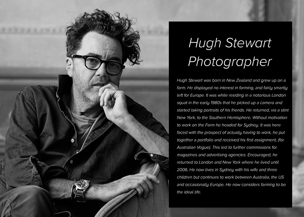 Hugh Stewart Photographer