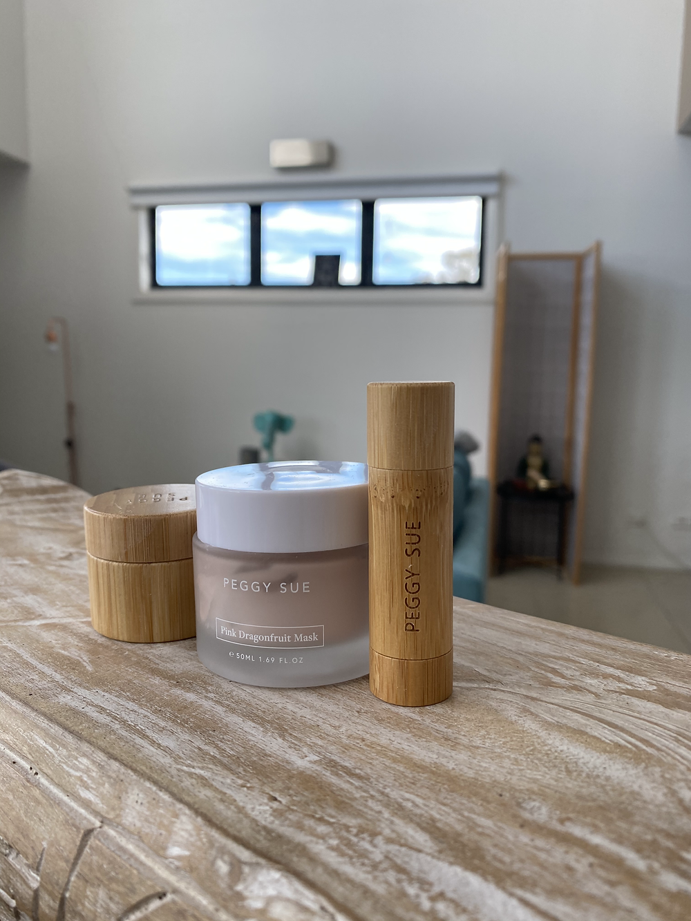 Peggy Sue Sustainable Skincare