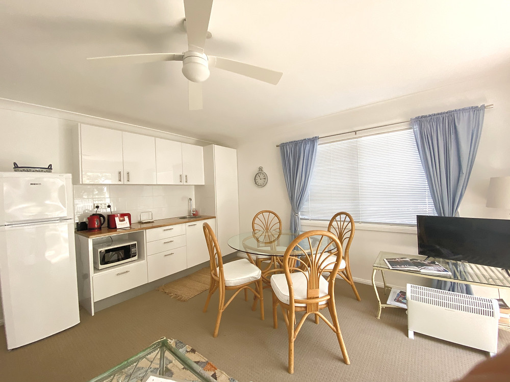 Airbnb near Forster NSW