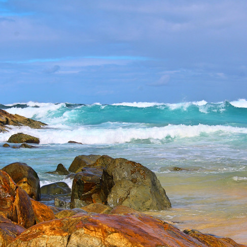 Blueys Beach Mid North Coast NSW