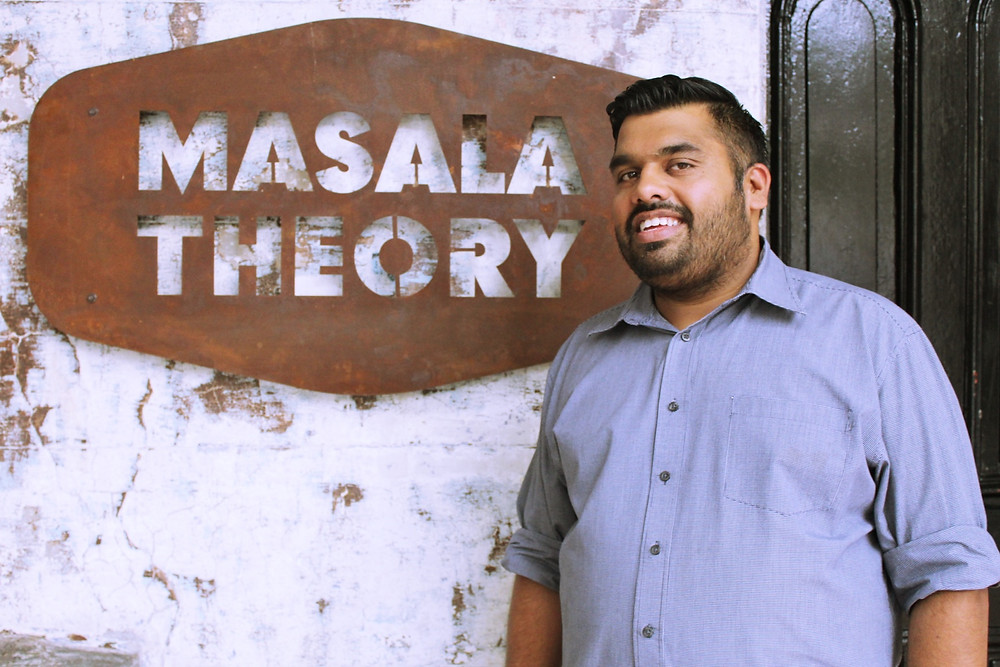 Masala Theory Surry Hills
