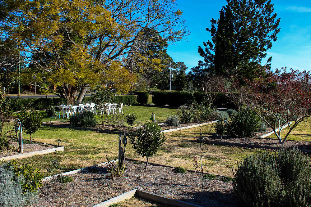 Jacaranda Estate Wingham