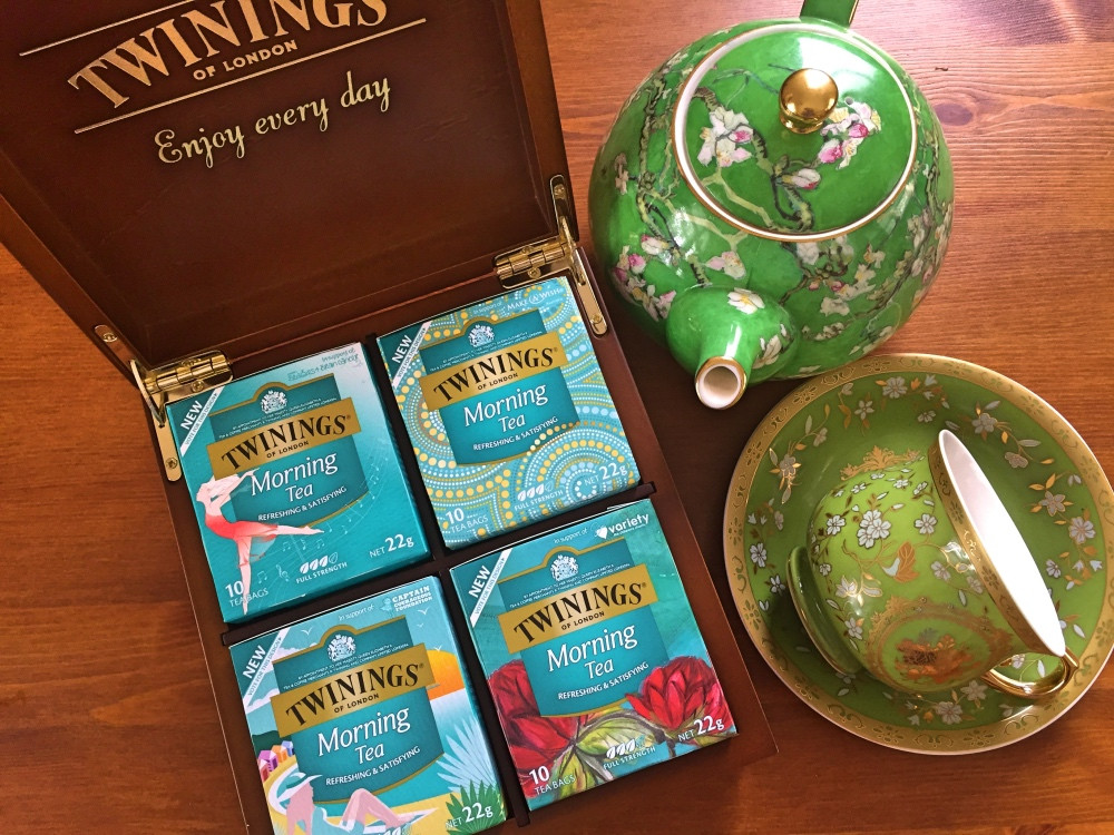 Twinings Morning Tea