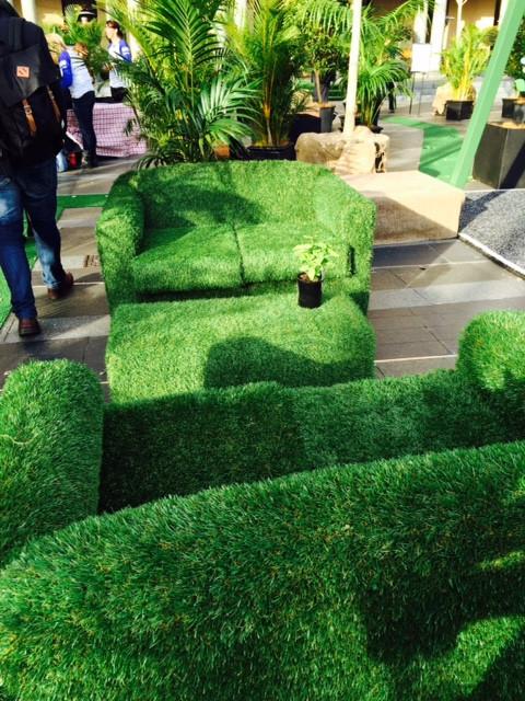Planet Ark Greening Sydney