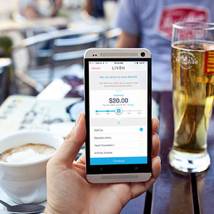 Liven, the Mobile app That has had Melbournian Foodies in a Frenzy, Debuts in Sydney