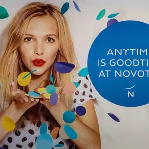 Hotel Review: Novotel Sydney Parramatta