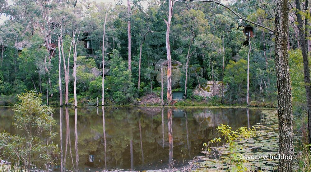 Billabong Retreat Sydney