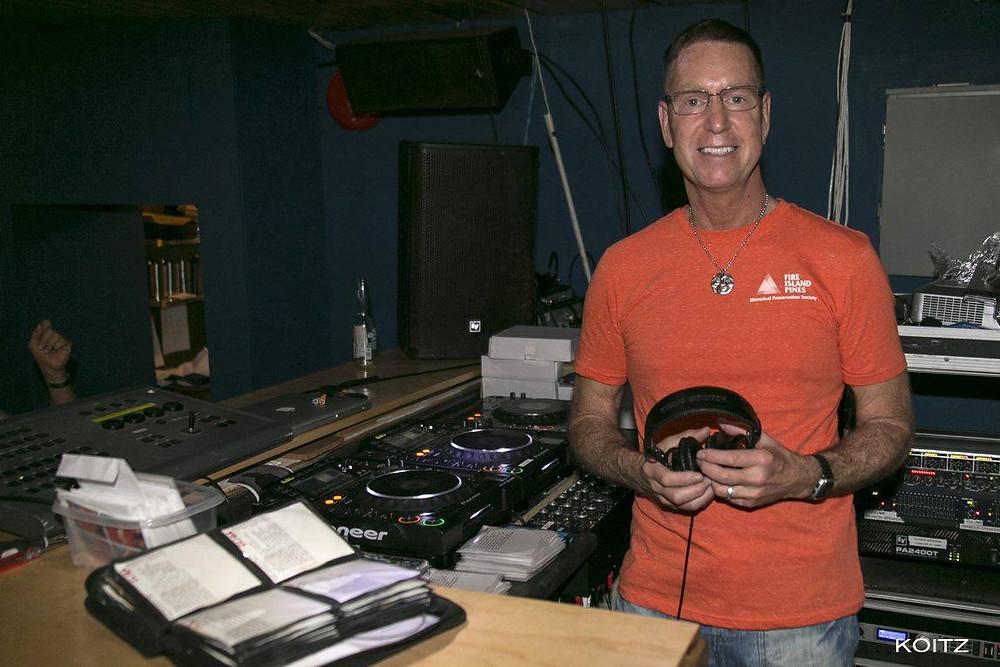 Warren Gluck DJ