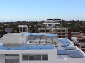 Solar Panels Strathfield