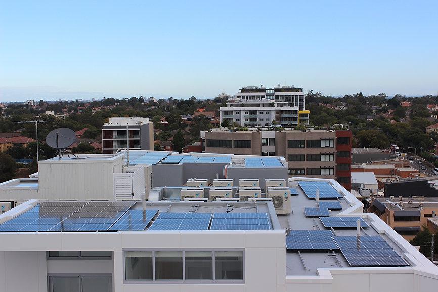 Free Solar Energy