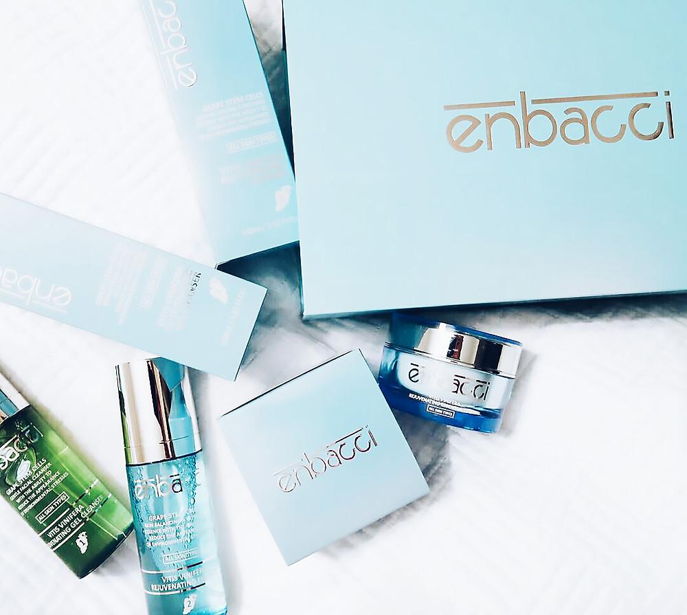 Enbacci Skin care