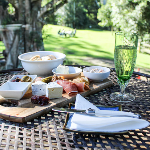 A Hidden Gem - Great Lakes Paddocks Winery and Cattle, Wootton