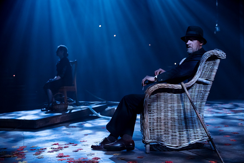 Theatre Review Don't Call Me Big Nose