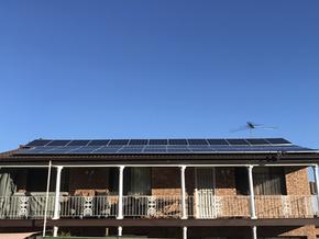 Solar Panels Bankstown