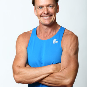 Health and Fitness Tips by Guy Leech