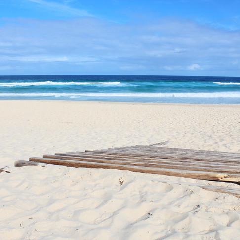 Boomerang Beach NSW