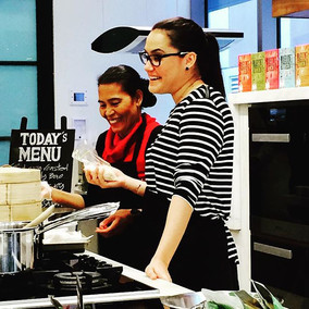Cook Authentic Thai at Home Just Like Marion Grasby