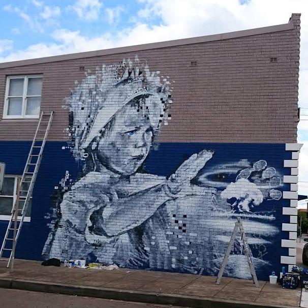 Brad Robson Artist