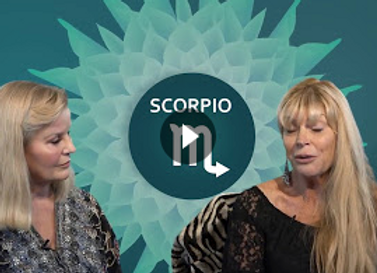 Scorpio Monthly Membership October