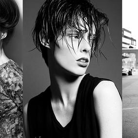 International Supermodel Coco Rocha Official Ambassador of Mercedes-Benz Fashion Festival Sydney 201