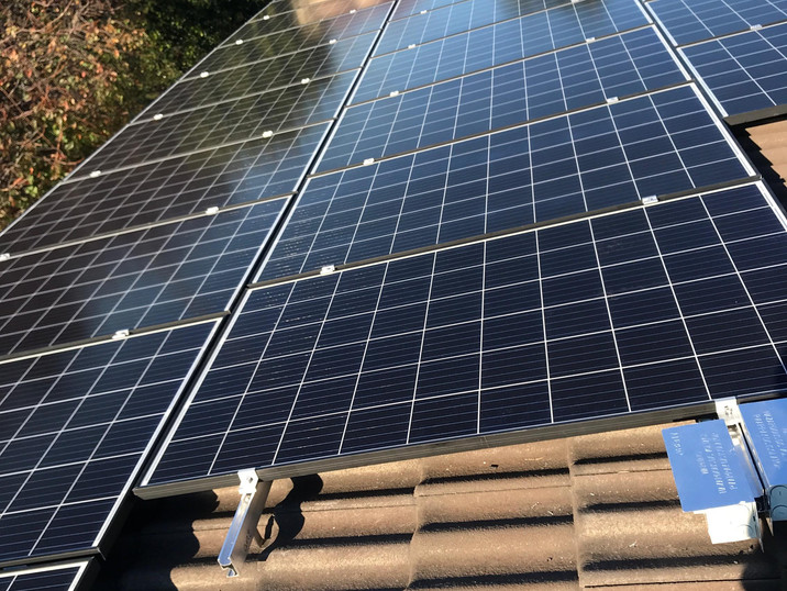 Solar Panels Birrong