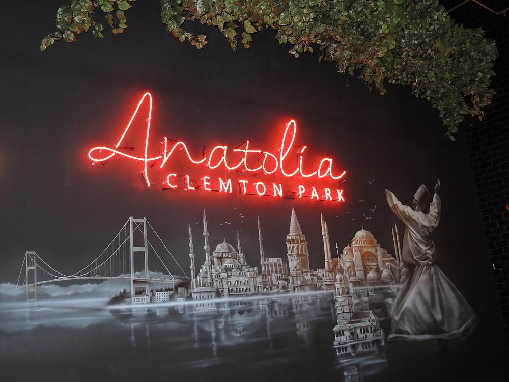 Anatolia Clemton Park