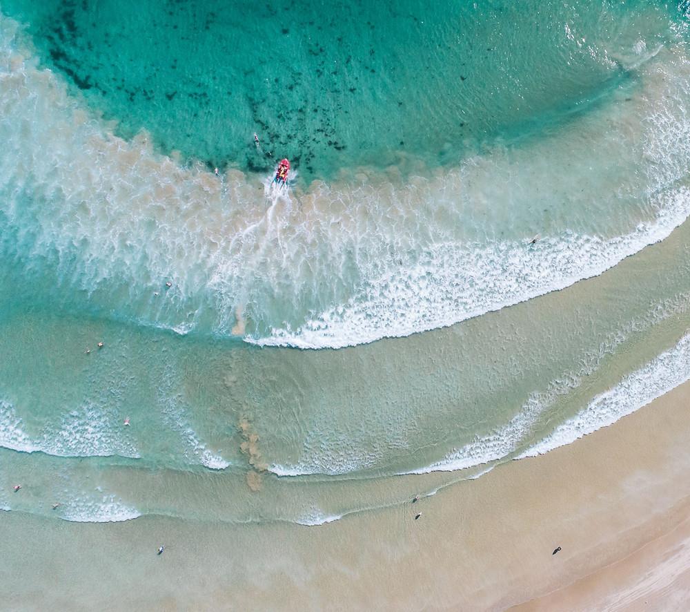 Coastal Drones NSW