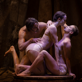 Claudel - Written & Directed by Wendy Beckett