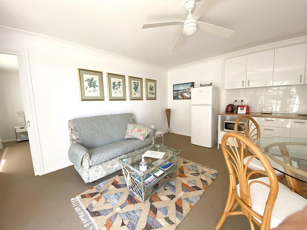 Airbnb Mid North Coast NSW
