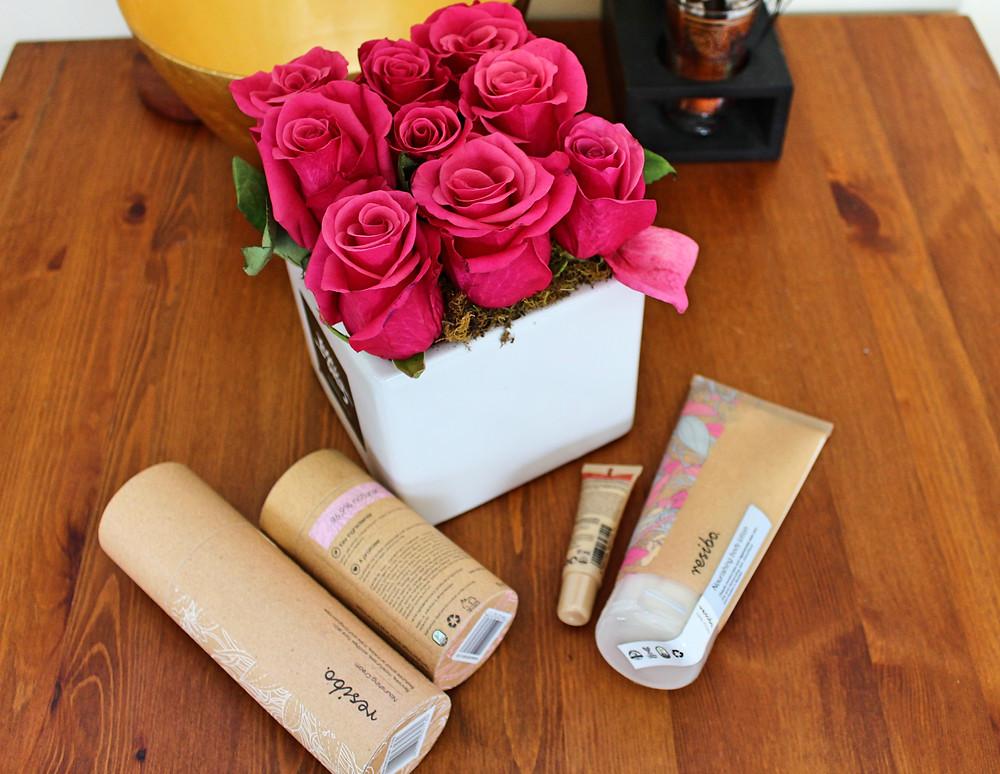 Resibo Cosmetics