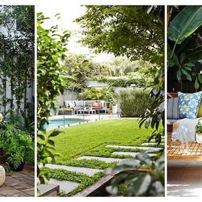 Gardening in an Urban Environment