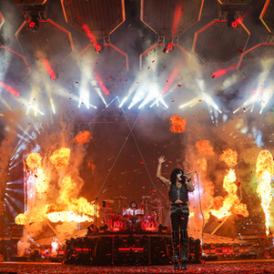 KISS END OF THE ROAD Final Show November 30