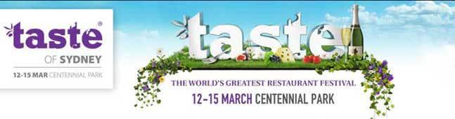 Things to do in sydney | Taste of Sydney.jpg
