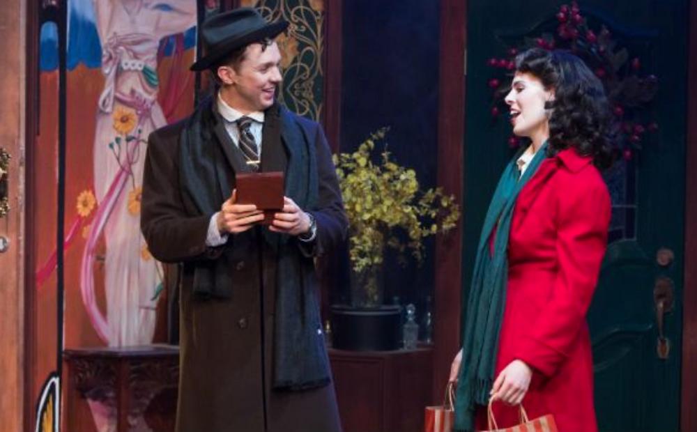 Theatre reviews Sydney