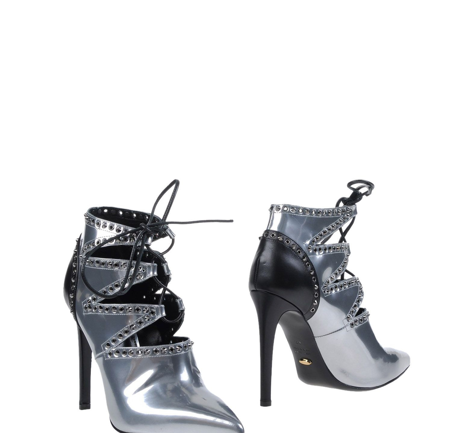 If you have the money to invest in a pair of fab shoes like these Sergio Rossi ankle boots - you will certainly make a statement USD 1289.00