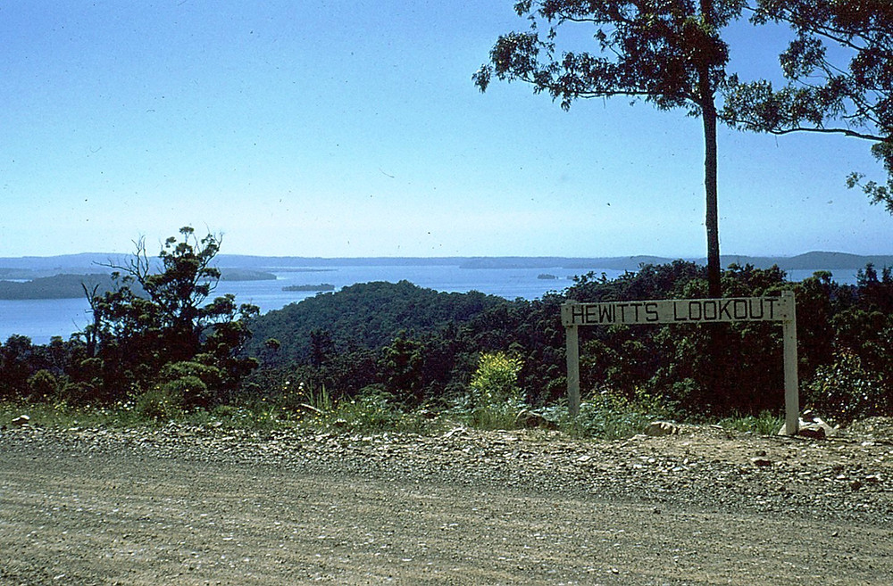 The Lakes Way NSW