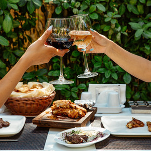 Wine & Food Pairing - Should We Follow Traditional Rules?