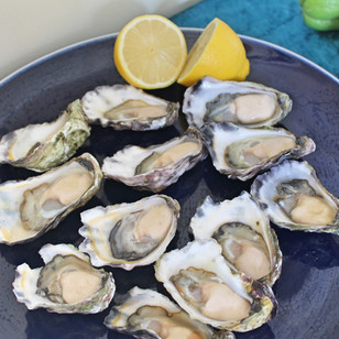 Graham Barclay Oysters - Forster NSW