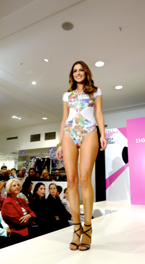 Jets Swimwear David Jones